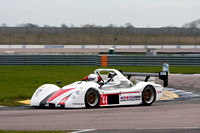 Competition Car Insurance Radical UK Cup