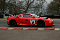 Oulton Park Trackday Feb 28th