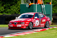Neil Smith, Alfa Romeo 156