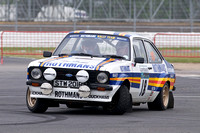 Rothmans Ford Escort RS