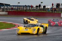 Silverstone Classic - World Sports Car Masters