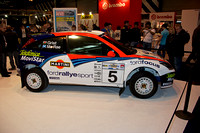JColin McRae, Nicky Grist, Ford Focus RS
