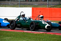 Silverstone Classic Single Seaters