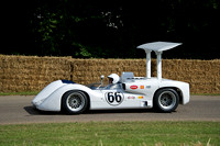 Chaparral Chevrolet 2E, Lord March
