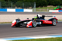 Bruno Senna - Mahindra Racing