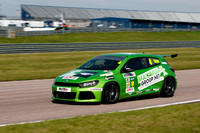 Volkswagon Racing Cup - Rockingham