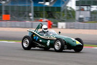 Historic Single Seaters