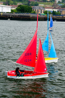 Race 2 the Games, Clyde, July 2014