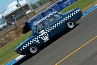 BMW 1800 ti,  Richard Postins