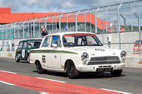 Ford Lotus Cortina,