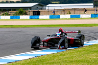Formula E Test Days July 2014