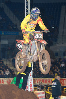British Supercross 10