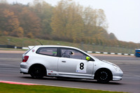 Hill/Philpotts - Honda Civic Type R