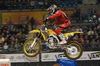 British Supercross 08