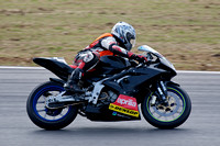 Connor Moody, Aprilia 125RS
