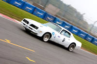 Robin and Thomas Gray - Pontiac Trans AM