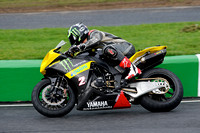 Phill Brooks, Yamaha R1
