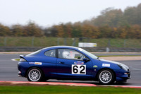 Hadfield/Hadfield - Ford Puma