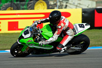 Mark Aitchison, Team Pedercini, Kawasaki ZX-10R