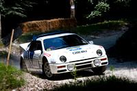 Terry Maynarn - Ford RS200