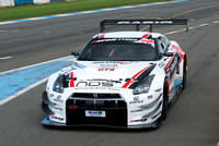 Paul White, Tom Onslow-Cole, Nissan GT3