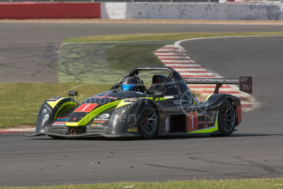 Motorsport-Imagery   Radical Cup - Silverstone   1 Peter Belshaw