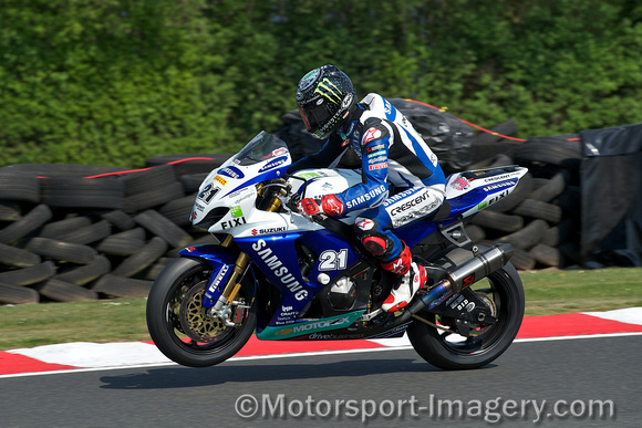 Motorsport-Imagery | BSB | John Hopkins, Samsung Crescent