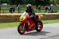 Chris Wilson, Cagiva V589