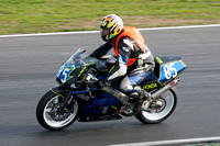 James Robinson, Honda 400RVF