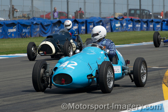 Pre 1961 Front Engined Racing Cars