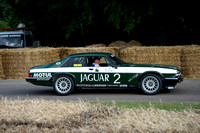 Jaguar XJS, Win Percey