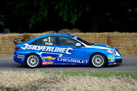 Jason Plato, Silverline Chevrolet Cruze