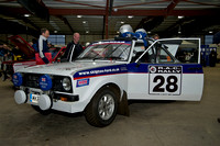 Mark Bentley, Edward Bentley, Ford Escort