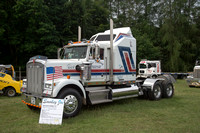 Smokey Joe, Kenworth W300B