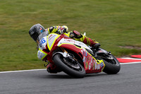 British Supersport