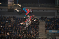 Arenacross Liverpool Freestyle