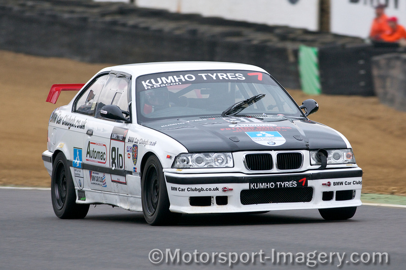 motorsport imagery kumho bmw richard bacon bmw e36 318is. Black Bedroom Furniture Sets. Home Design Ideas