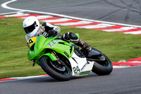 James Henry, TEL Racing, Kawasaki