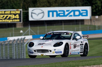 ProTyre Ginetta GT5 Cup - Donington