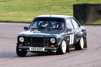Rockingham Stages Rally