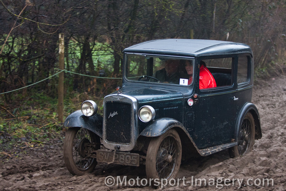 What's On - Hereford Austin Seven Club