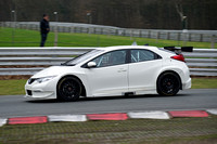 Matt Neal, 2012 BTCC Honda Civic