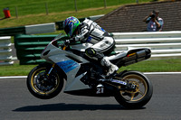 David Ferns - Team DFR Yamaha
