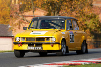 Richard Sutton, Chris Reynolds, Triumph Dolomite