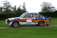 Ford RS1800, Rothmans
