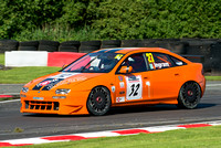 Kingsley Ingram, Mazda 323F