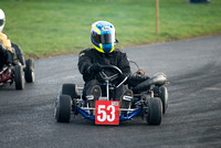 Race Retro, Historic Karting Association