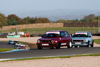 Teekay Couplings Production GTi Championship - Donington