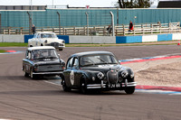 HRDC Touring Greats - Donington
