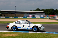 Scottish Classic Sports and Saloons - Donington